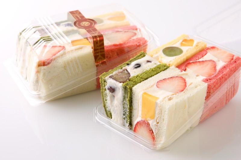 ケーキウィッチ【伊勢丹店専用】