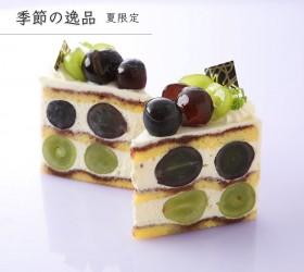 PREMIUM葡萄ショート【9月~】