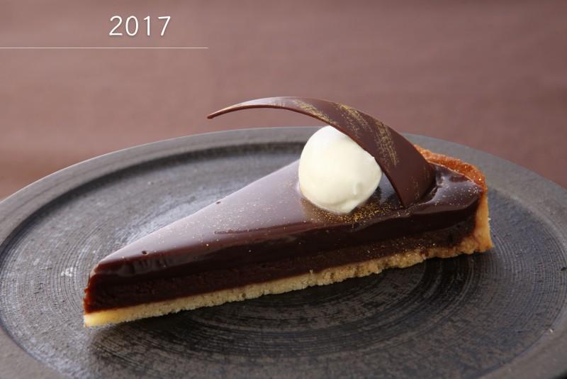 プラリネショコラ(2017)